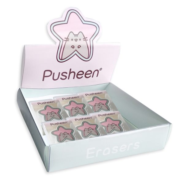 PS232--gumka-do-mazania-pusheen-star-display-12-szt
