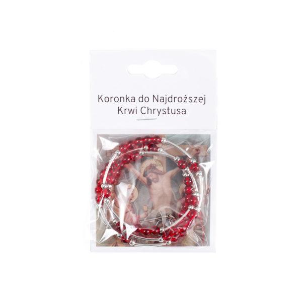 DW208-3-bransoletka-koronka-do-najdroższej-krwi-chrystusa