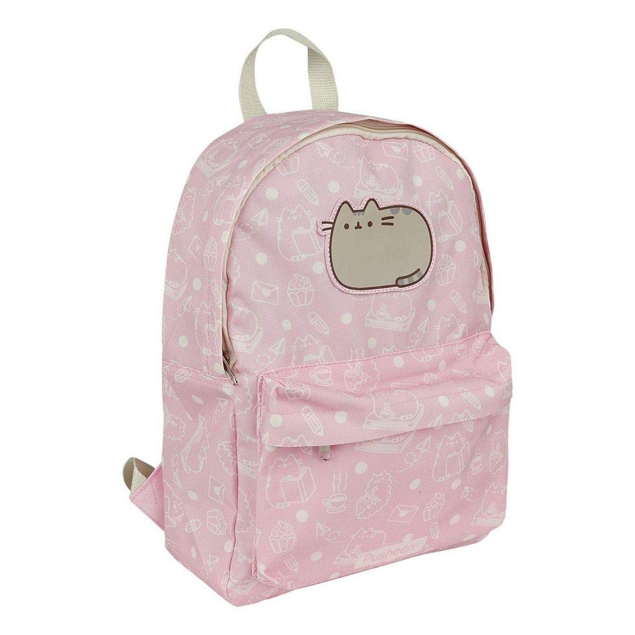 c7b6188a5cdc5 Różowy plecak Pusheen - Sklep Silvermet.eu
