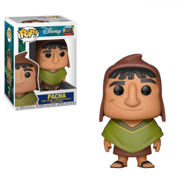 POP-Funko-Disney-Emperors-New-Groove-Pach