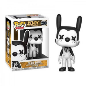 POP-Funko-Gry-BATIM-Boris