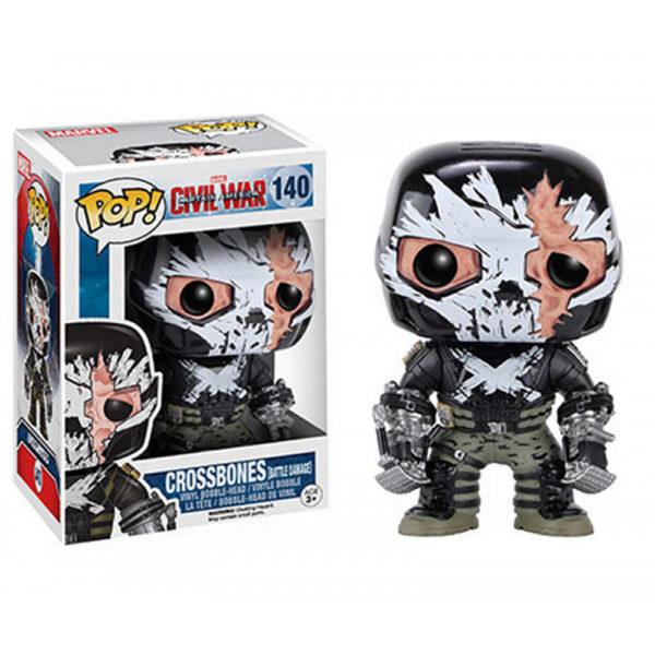 Pop-Funko-Captain-America-Crossbones-Battledam