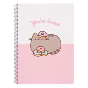 pusheen-cat-kolonotatnik-donut-1