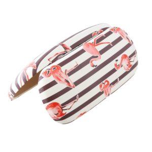 ET98-etui-na-okulary-flamingi-brazowe-paski-eo160