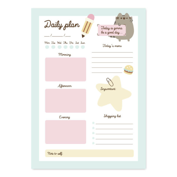 PS300-pusheen-foodie-notes-dzienny-1