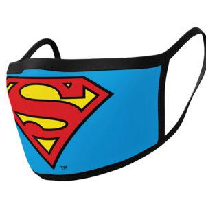 maseczka-zestaw-superman-1